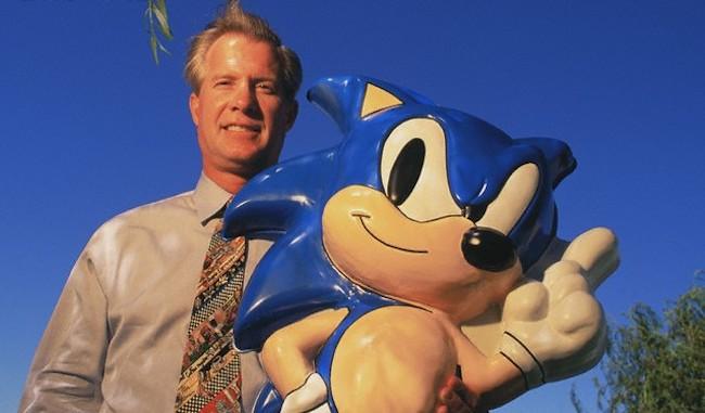 Tom Kalinske, ex-presidente da SEGA