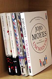 Clube de Leitura: Um mais um, de Jojo Moyes