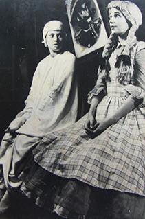 Os Guinle e o Teatro Tablado II