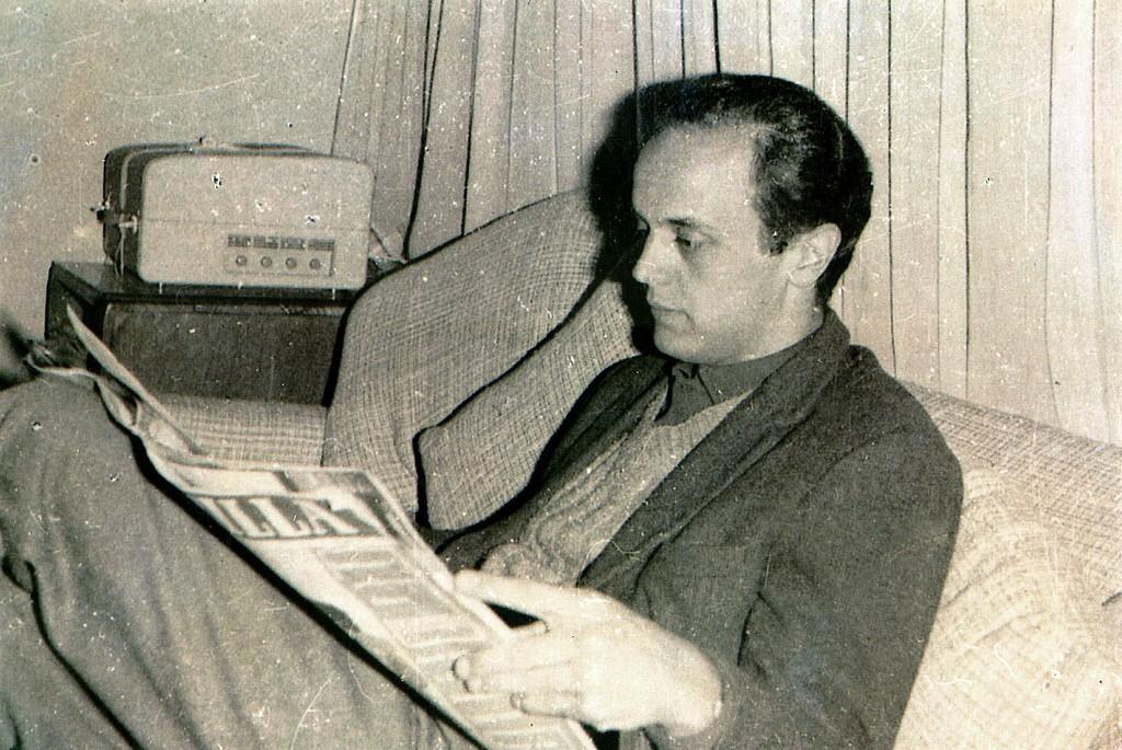 José Serra e os Guinle
