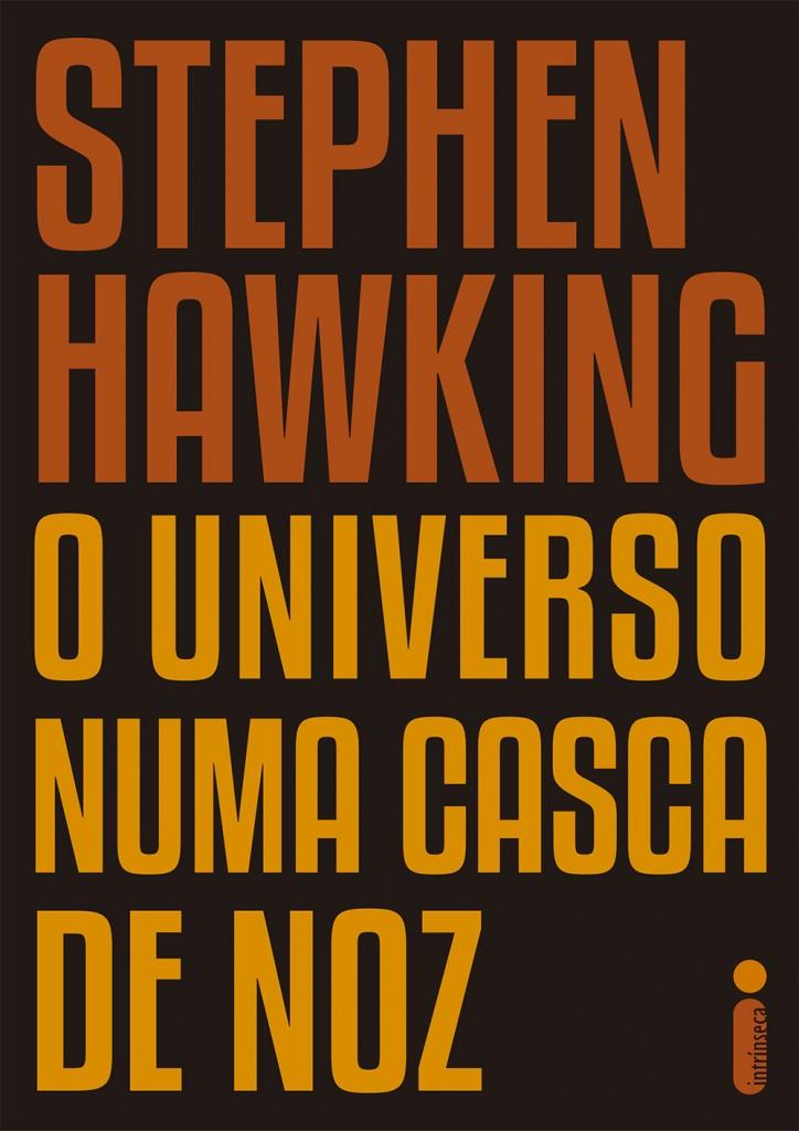 O universo numa casca de noz - capa 14 - novo formato - PROVA 6.