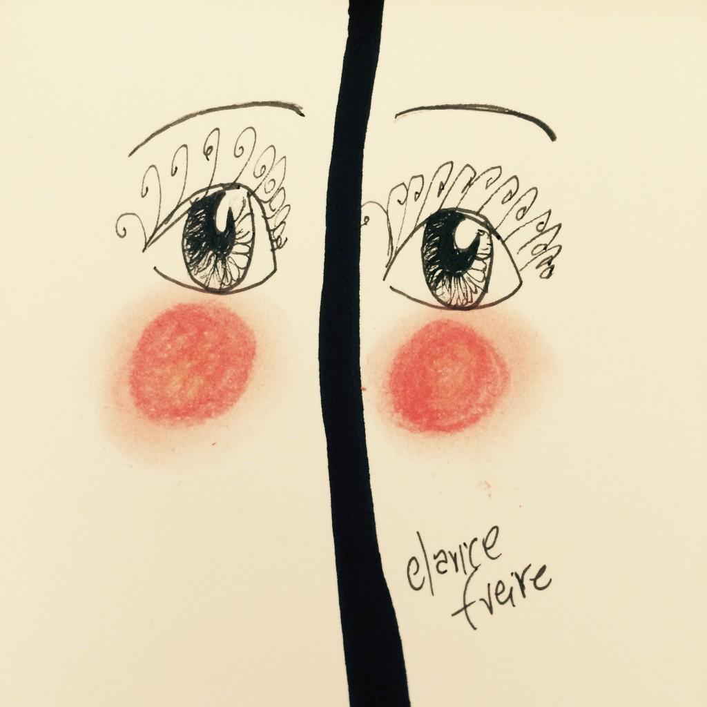 Meu olho e os pontos de vista
