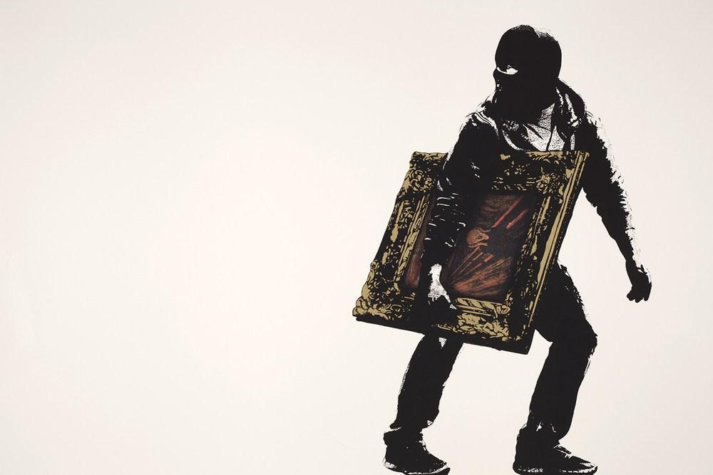 Precisamos falar sobre roubo de arte
