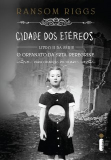 Hollow City - capa e lombada.indd