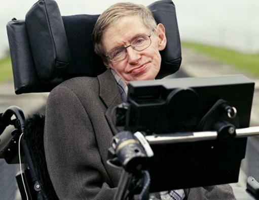 Hawking, em busca da Teoria de Tudo