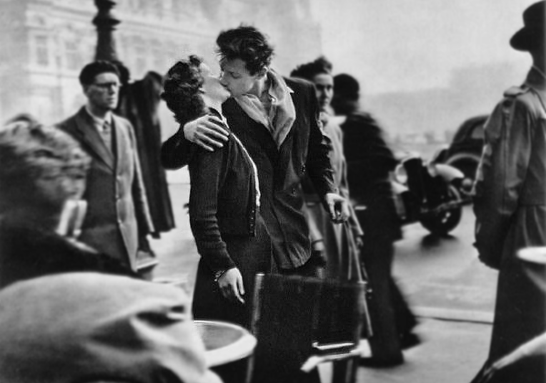 O amor, segundo Buenos Aires (fonte)