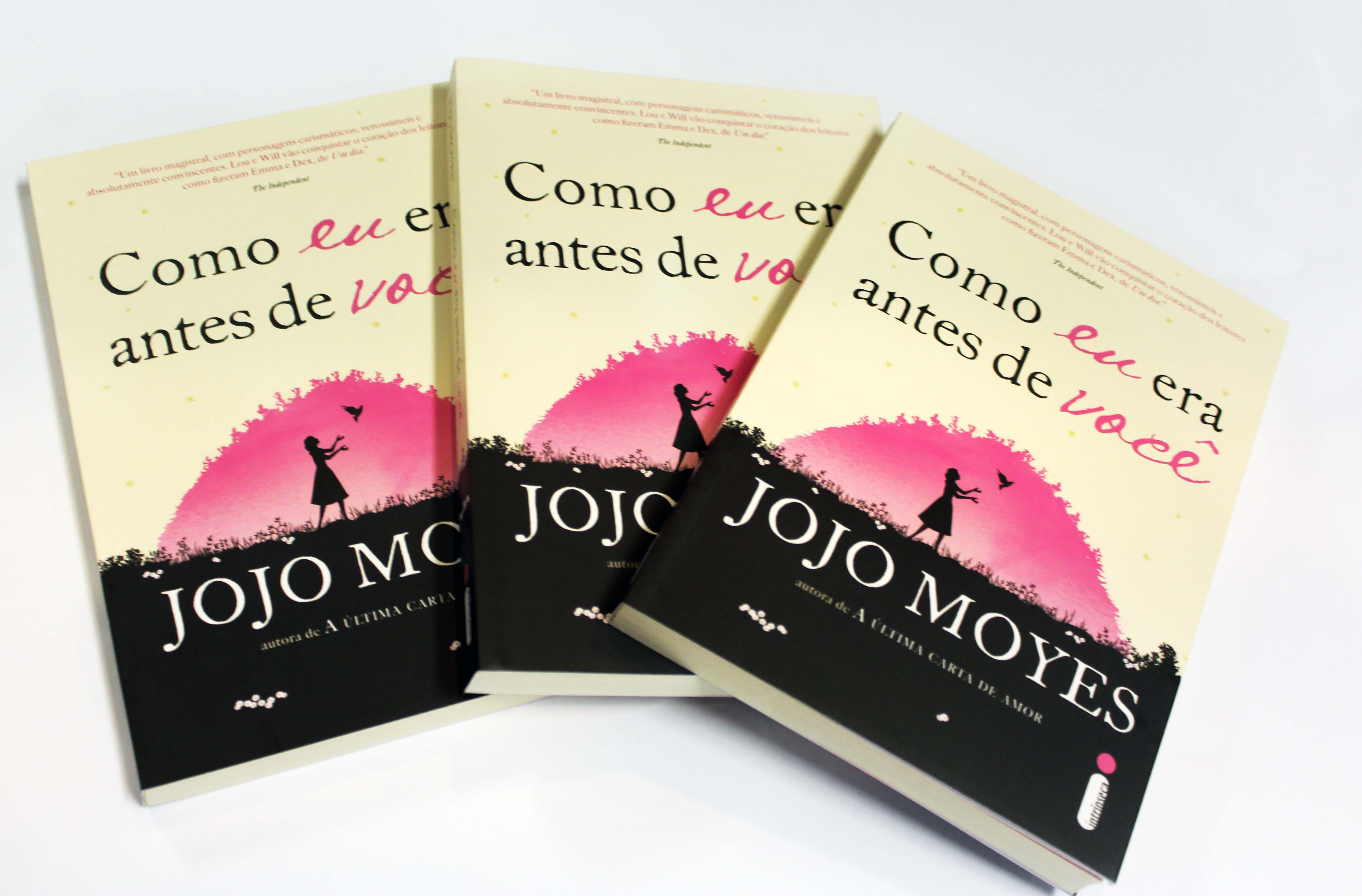 As Melhores Frases De Will Editora Intrínseca