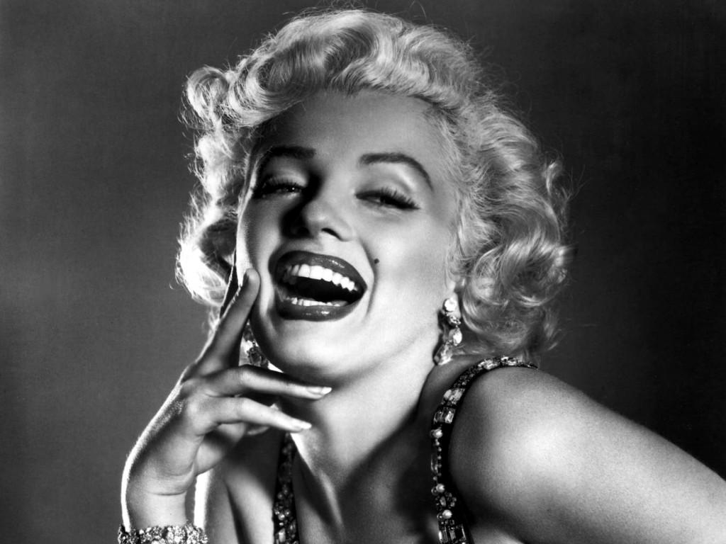 Marilyn Monroe (fonte)