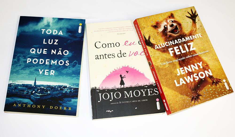 10 livros para o Dia das Mães