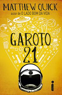 Uma playlist espacial para Garoto21
