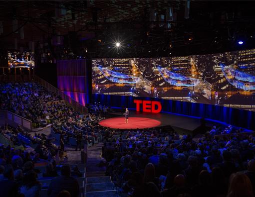 TED Talks e as boas ideias disseminadas pelo mundo