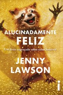 Clube de leitura: Alucinadamente feliz, de Jenny Lawson