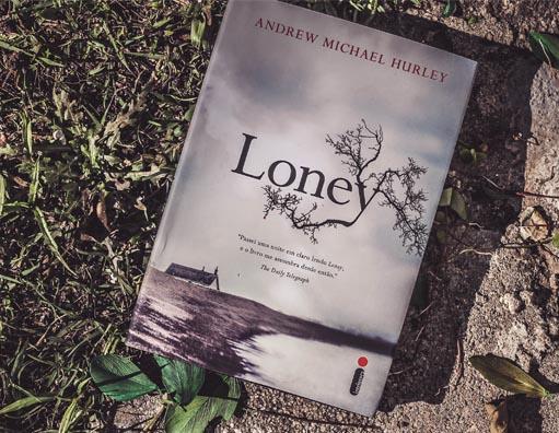 O terror psicológico de Loney por uma semana