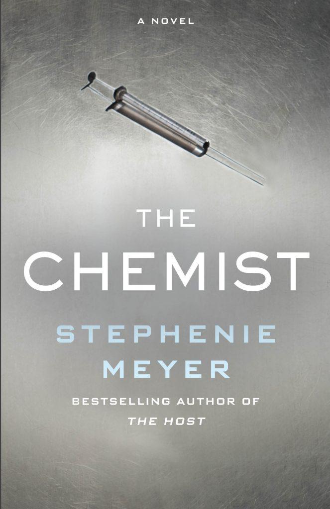 Intrínseca publicará novo livro de Stephenie Meyer em novembro