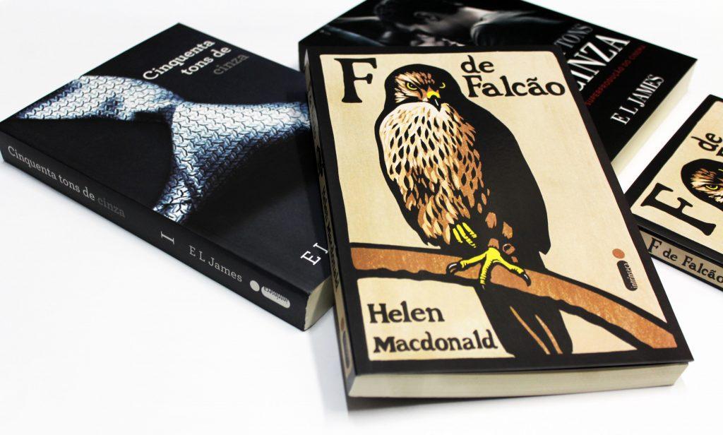 O Dia em que Helen Macdonald Encontrou Christian Grey
