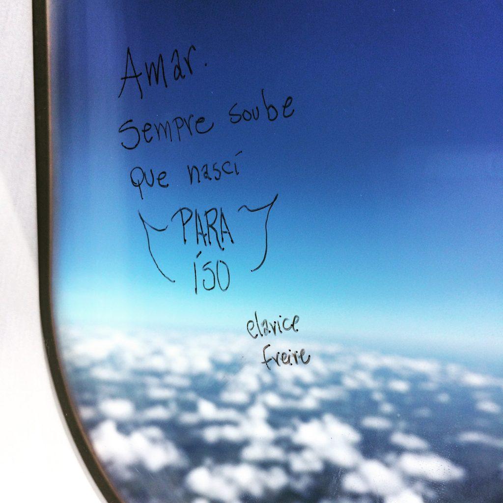 Aeropoemas e as Bienais de São Paulo