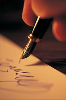 Carta de amor em segunda pessoa