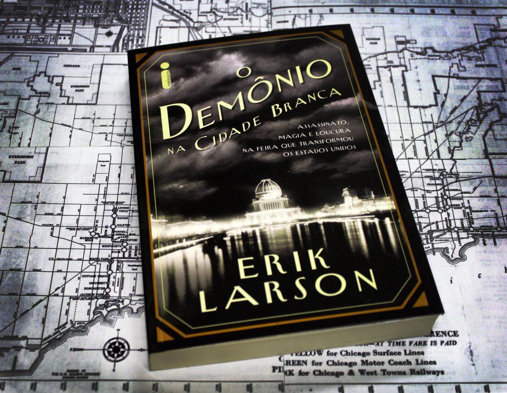 É tudo verdade: nove curiosidades sobre a feira de O demônio na Cidade Branca