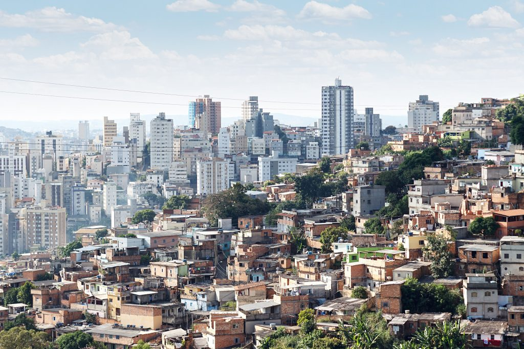 O Brasil é um dos países mais desiguais do mundo. Terá que ser sempre assim?