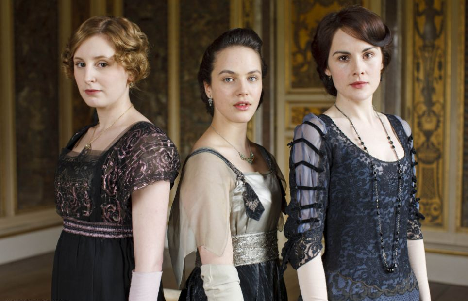 women-of-downton-abbey