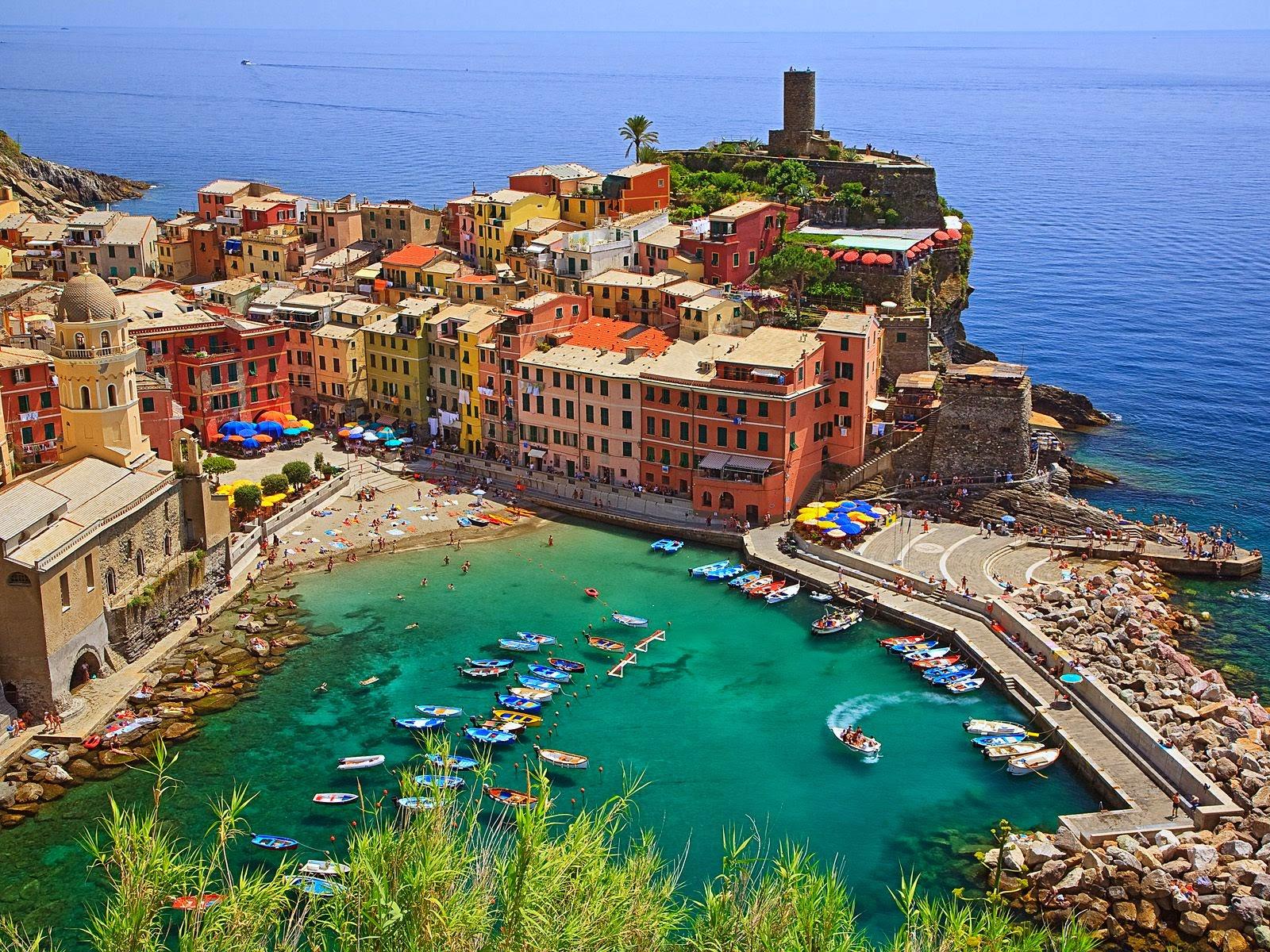 italia-vernazza