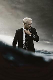 """O milagre do rio Hudson e o novo """"herói"""" americano"""