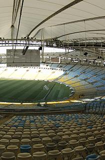 Arnaldo Guinle e as arenas do futebol brasileiro