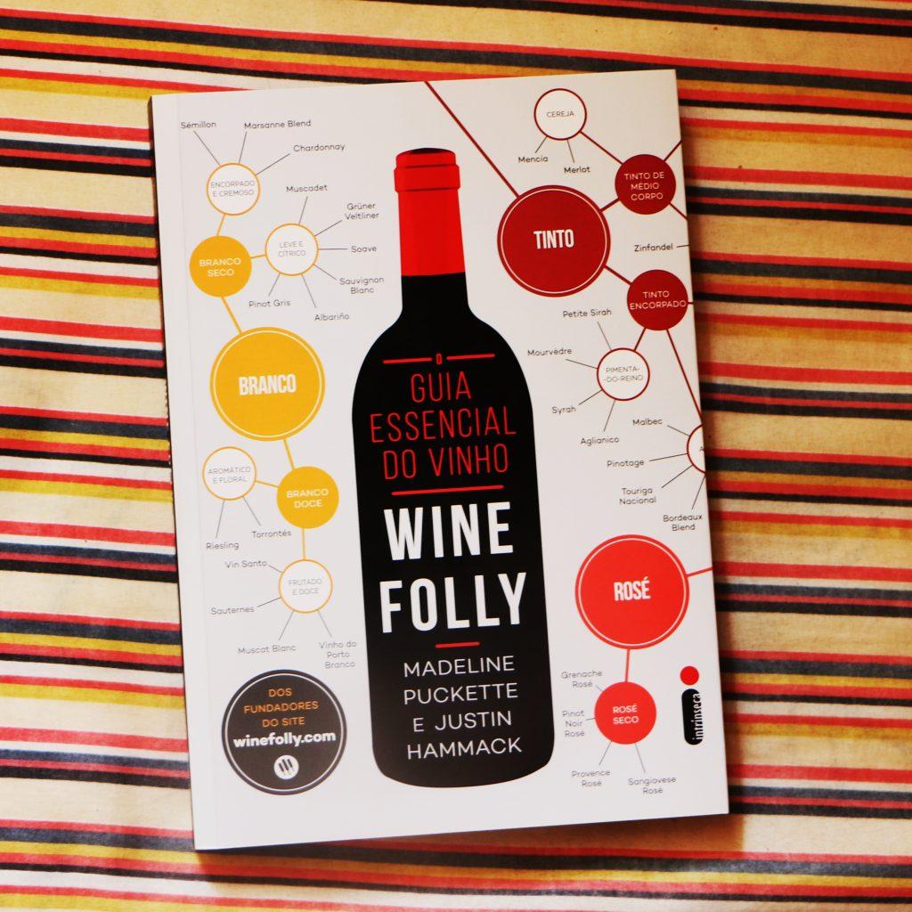 Qual vinho você é?