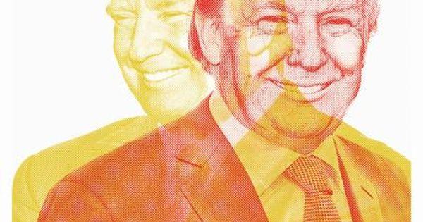 Hidra de três cabeças? Dilma, Lula, e Trump