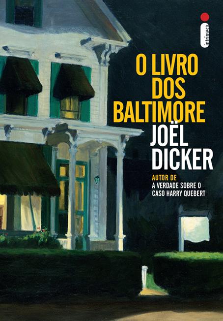 Novo livro de Joël Dicker, autor de A verdade sobre o caso Harry Quebert, será publicado em janeiro