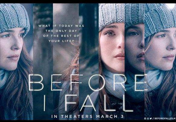 Assista ao trailer de Antes que eu vá, filme que estreia em 2017