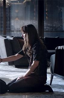 Assista ao segundo trailer de Cinquenta tons mais escuros