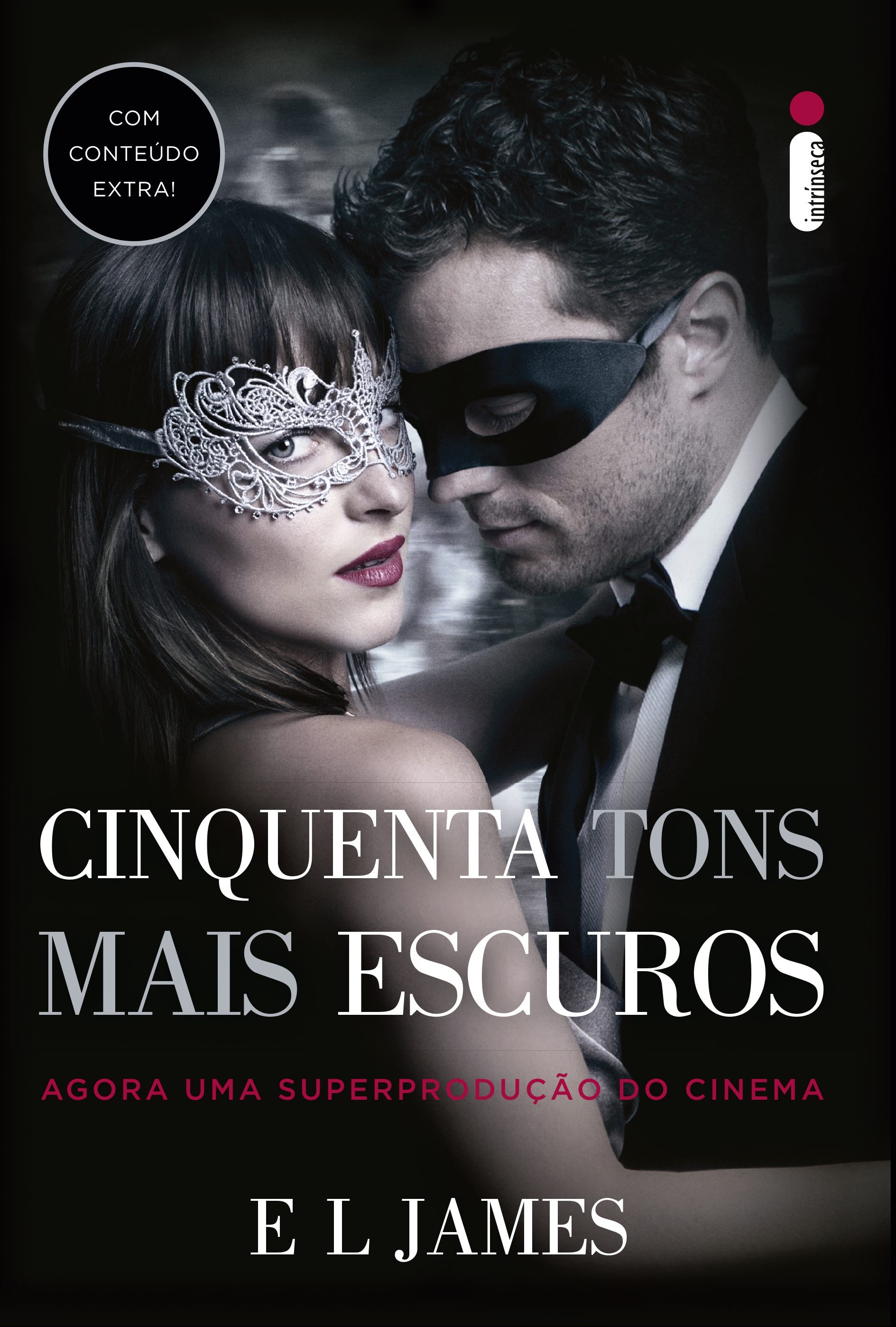 Cinquenta Tons Mais Escuros (2017) Torrent – WEB-Rip 720p | 1080p Legendado Download