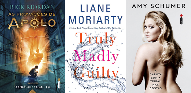 Melhores livros de 2016 – GoodReads Choice Awards