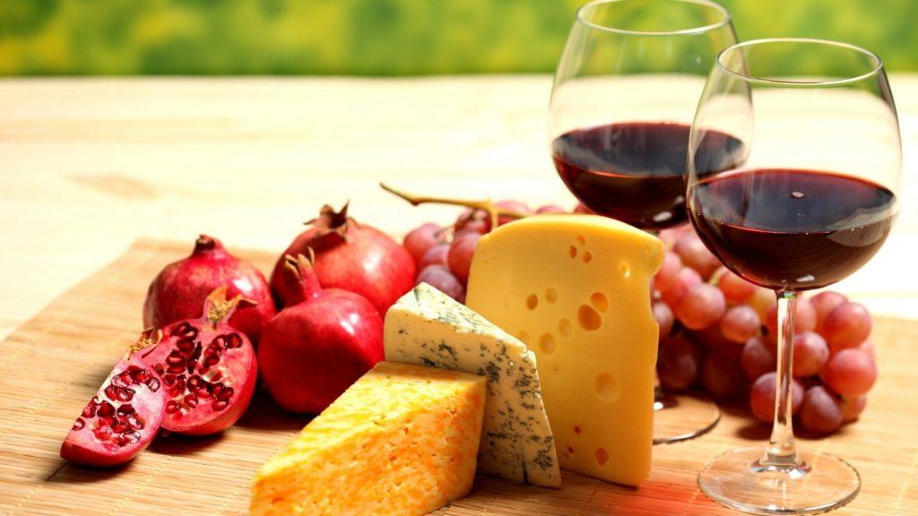 Dicas para harmonizar diferentes tipos de vinhos com pratos especiais