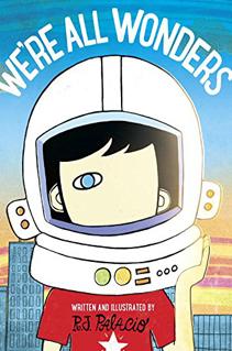 Protagonista de Extraordinário nos mostra seu universo em livro infantil totalmente ilustrado