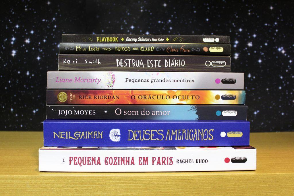 Livros para cada signo