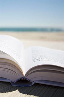 17 livros para um verão incrível