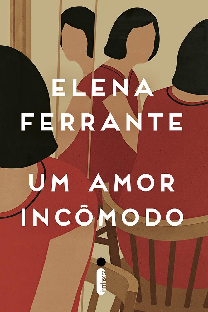 Romance inédito de Elena Ferrante chega às livrarias em março