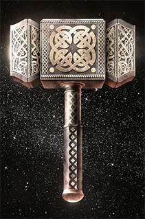 Novo livro de Neil Gaiman, Mitologia nórdica chega às livrarias em março!