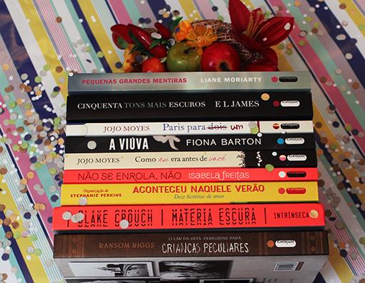 10 livros para aproveitar o Carnaval