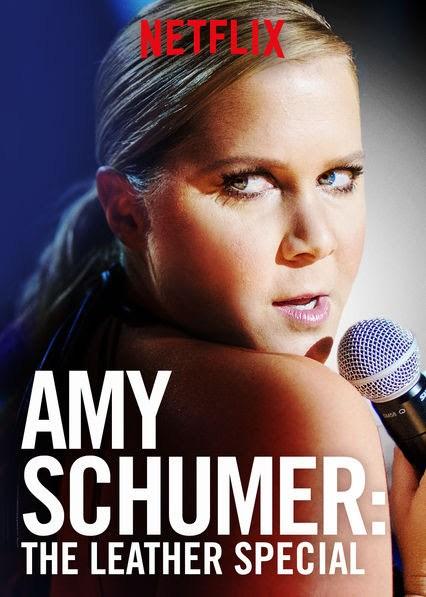 Especial de Amy Schumer estreia na Netflix
