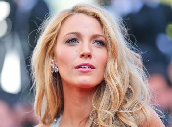 Blake Lively vai protagonizar filme inspirado em O segredo do meu marido, de Liane Moriarty