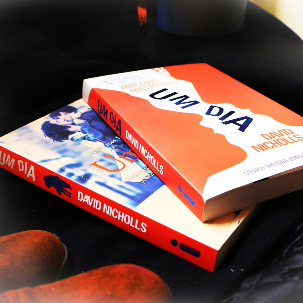 Cinco motivos para ler Um dia, de David Nicholls