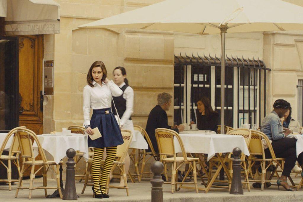 Conhecendo Paris (e nós mesmos) com Jojo Moyes