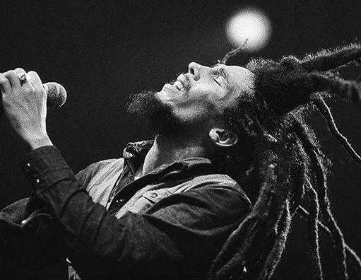 Literatura, reggae e o tiro que quase matou Bob Marley