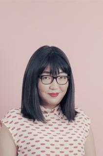 Jenny Han confirmada na Bienal do Livro Rio
