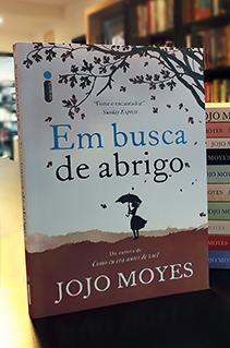 Sorteio (Facebook) – Jojo Moyes