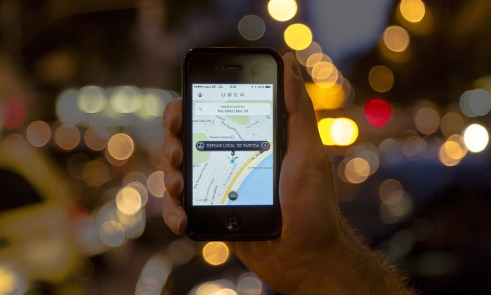 Como Uber e Airbnb estão mudando o mundo em que você vive