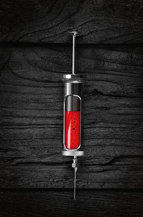 Escute o áudio de Piano vermelho, novo livro de Josh Malerman